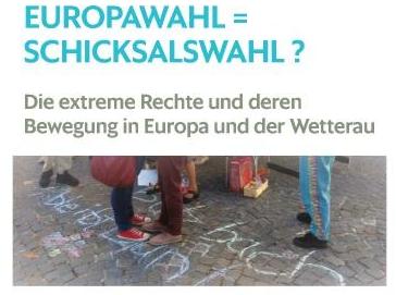 Informations- und Diskussionsveranstaltung zur Europawahl am 20. Mai 2019
